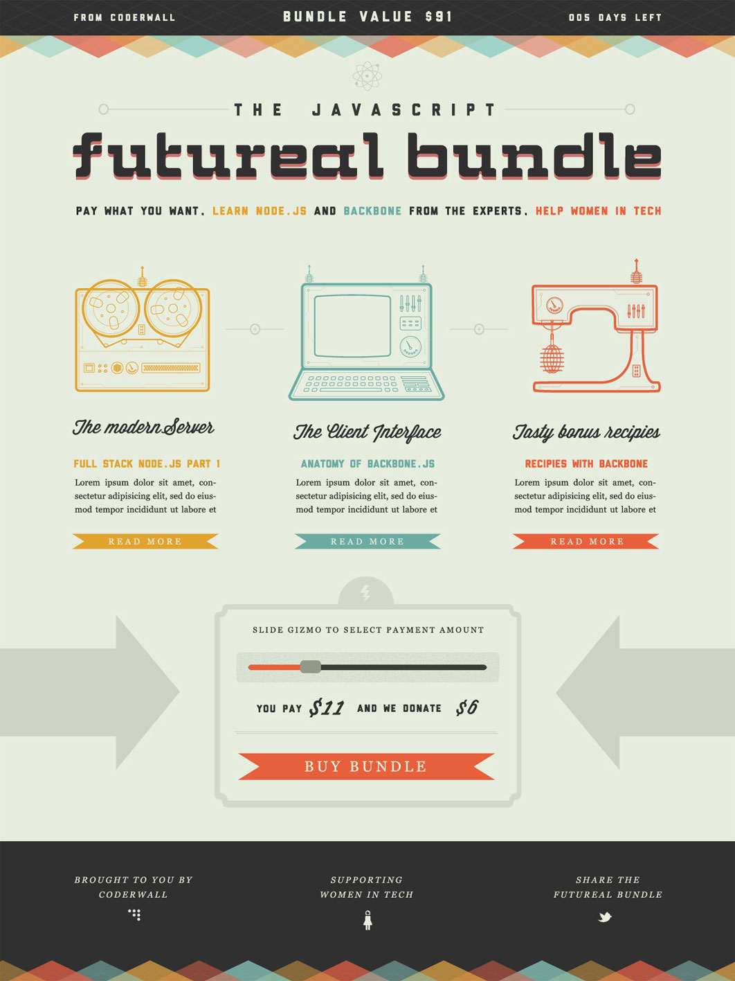 Futureal bundle