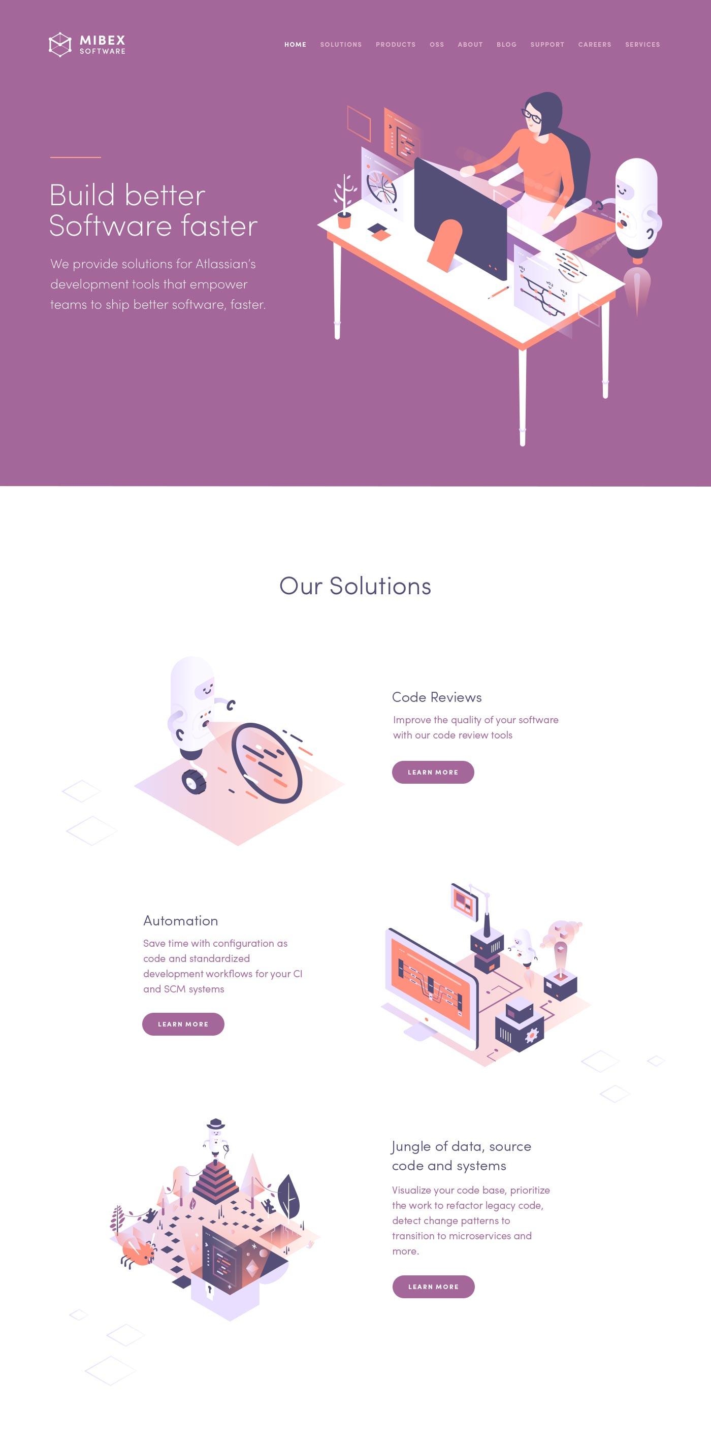 Oli Lisher freelance website / graphic designer & illustrator ...