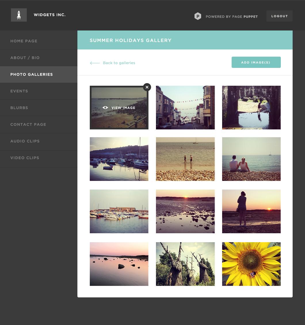 Oli Lisher Freelance Website Graphic Designer Illustrator Based